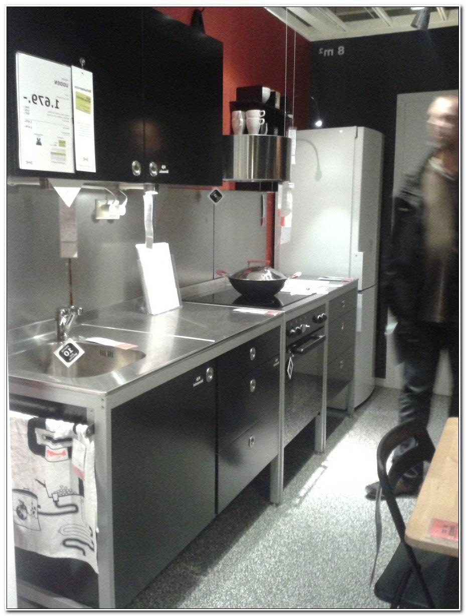 Meuble Udden Ikea