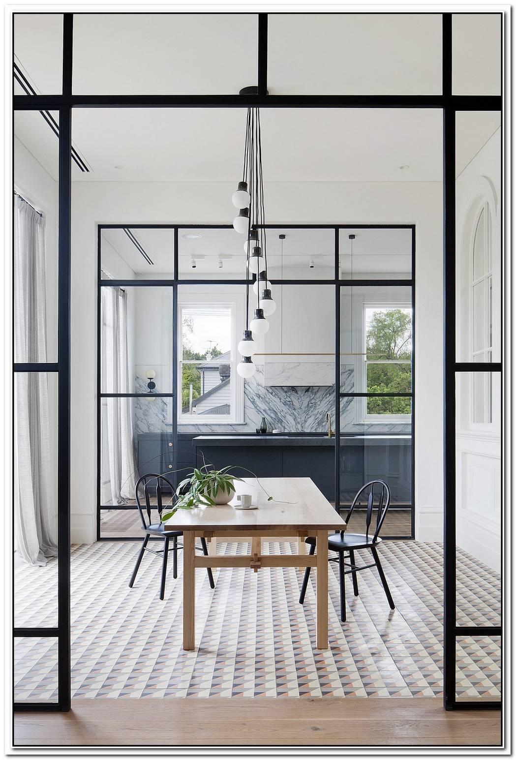 Mid Century Modern Home By Hecker Guthrie