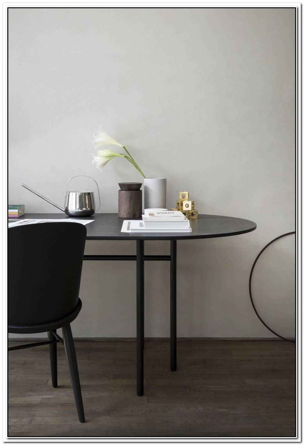 Minimalist Table By Lovely Label