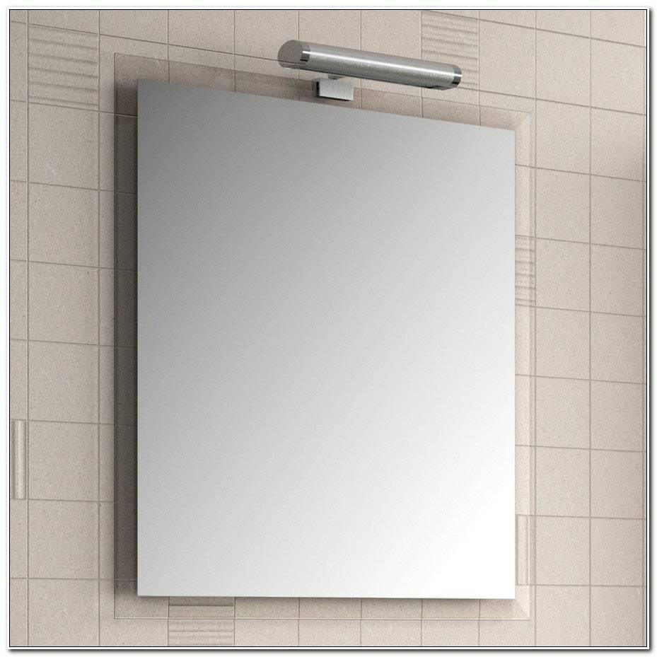 Miroir éClairant Salle De Bain Conforama