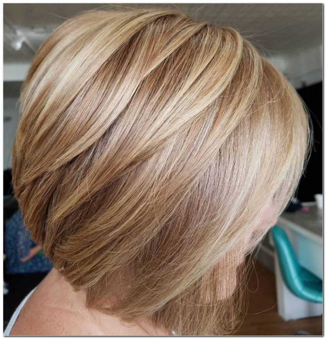 Mittellange Frisuren F%C3%BCR Die Frau Ab 40