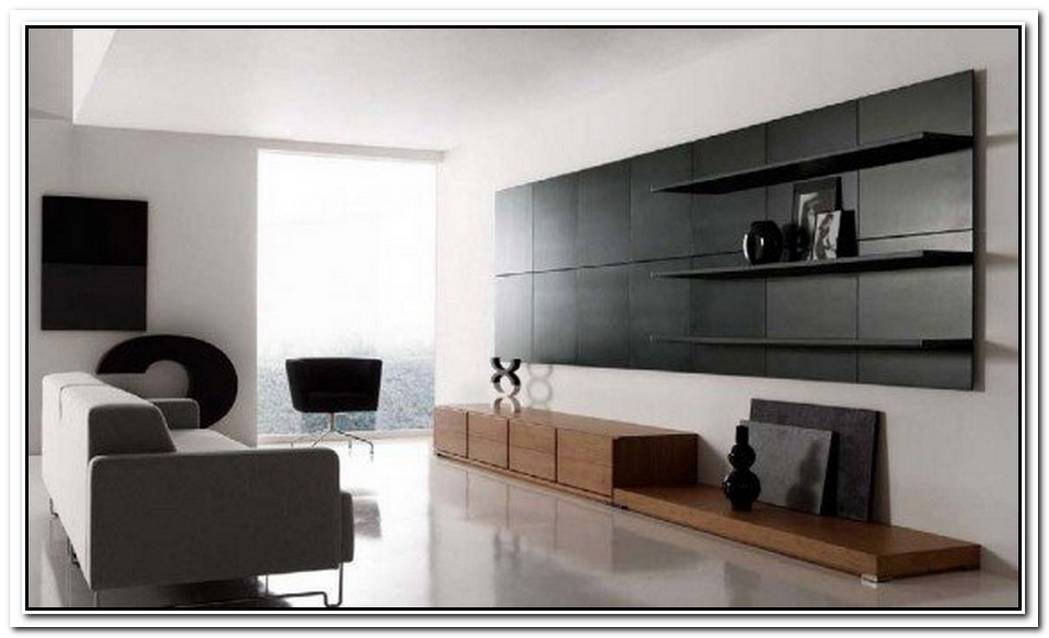 MobilFresno Offers Modern Minimalist Living Room Designs