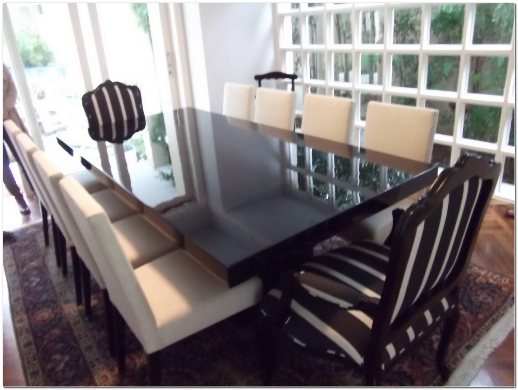 Mobilia De Sala De Jantar Usada