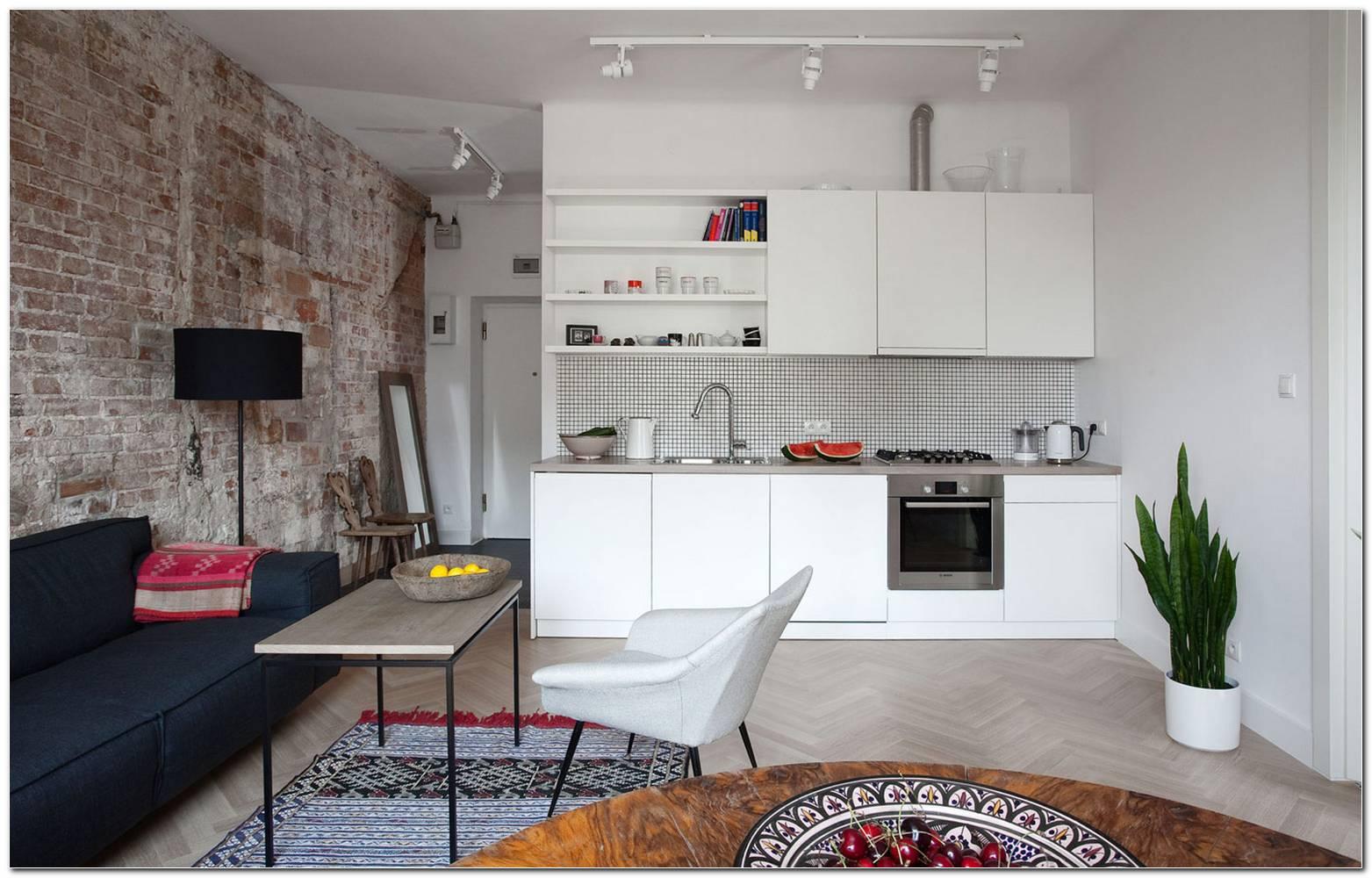Mobiliar Apartamento Pequeno