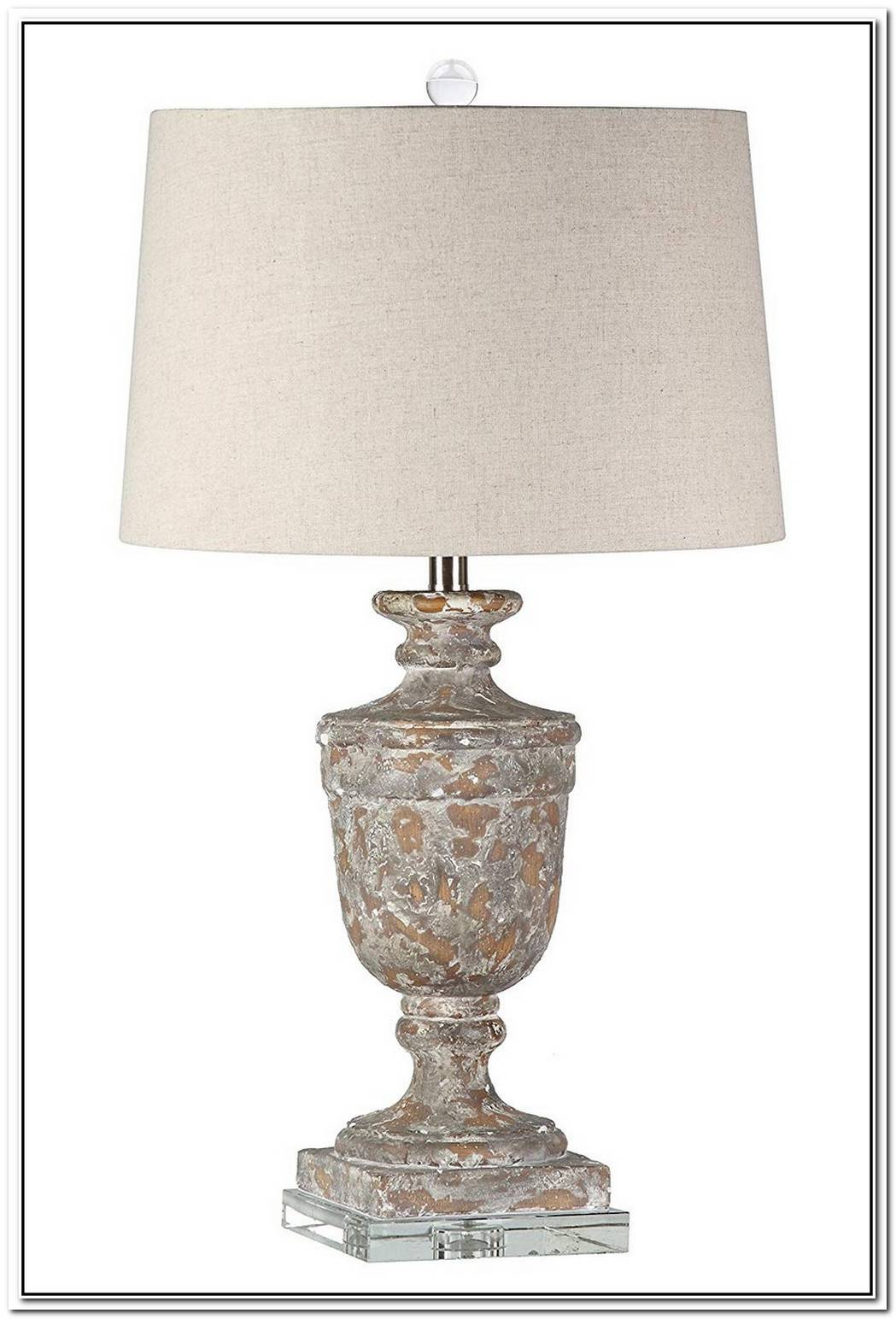 Mod Urn Table Lamp