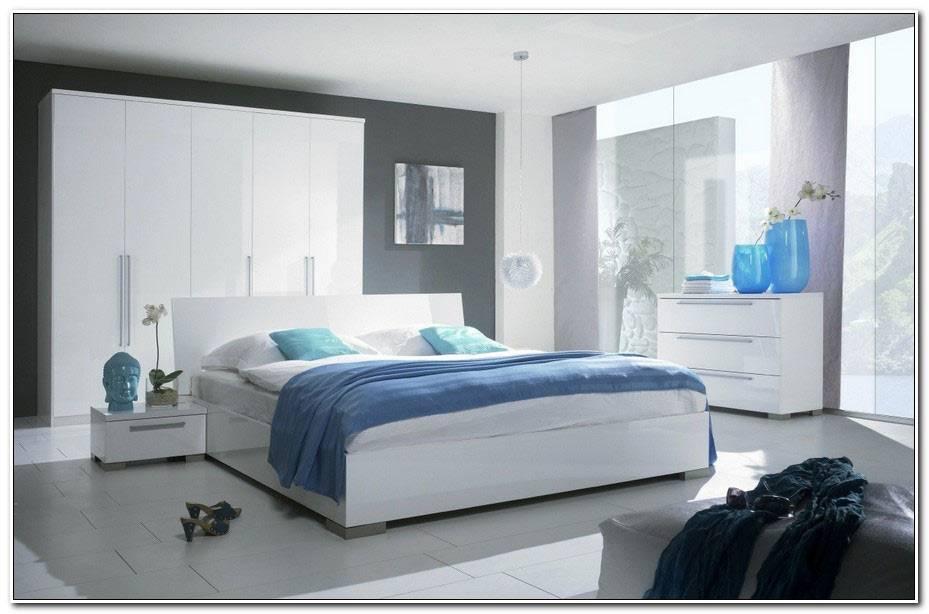 Modele De Chambre A Coucher Moderne 2