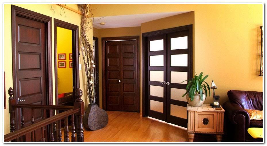 Modele Porte Chambre