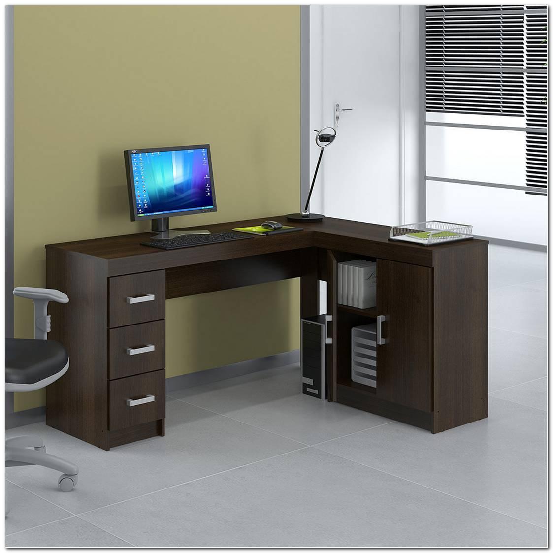 Modelo De Mesa Para Computador