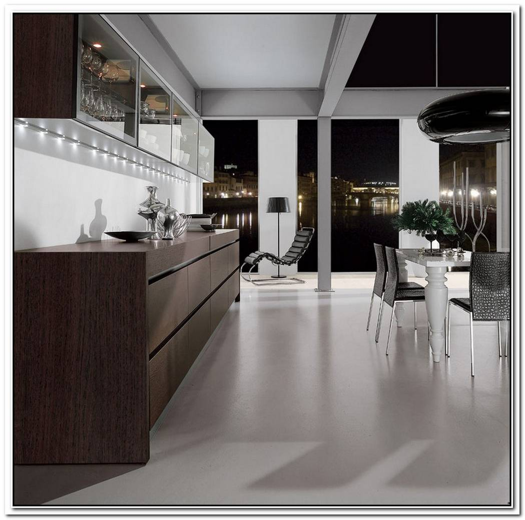 Modern And Contemporary Kitchen From Aster