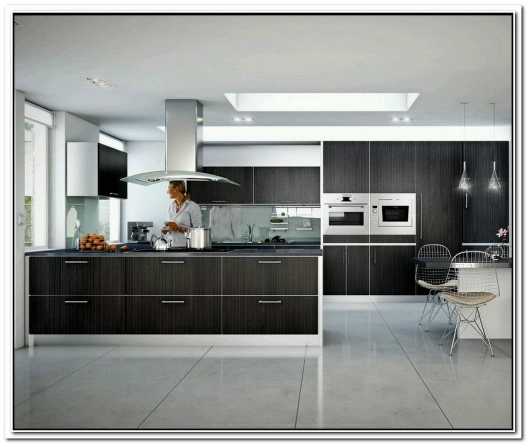 Modern And Stylish Kitchen Upgrade