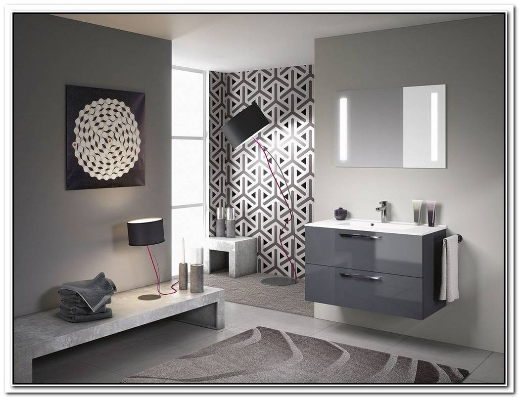 Modern Bathroom Designs From Delpha