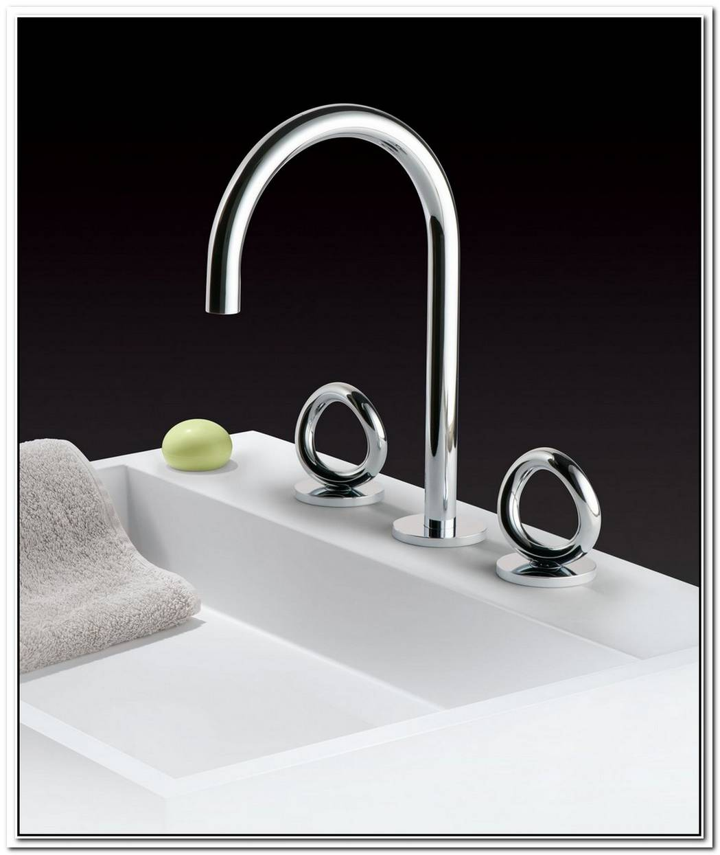 Modern Bathroom Faucets By Thg