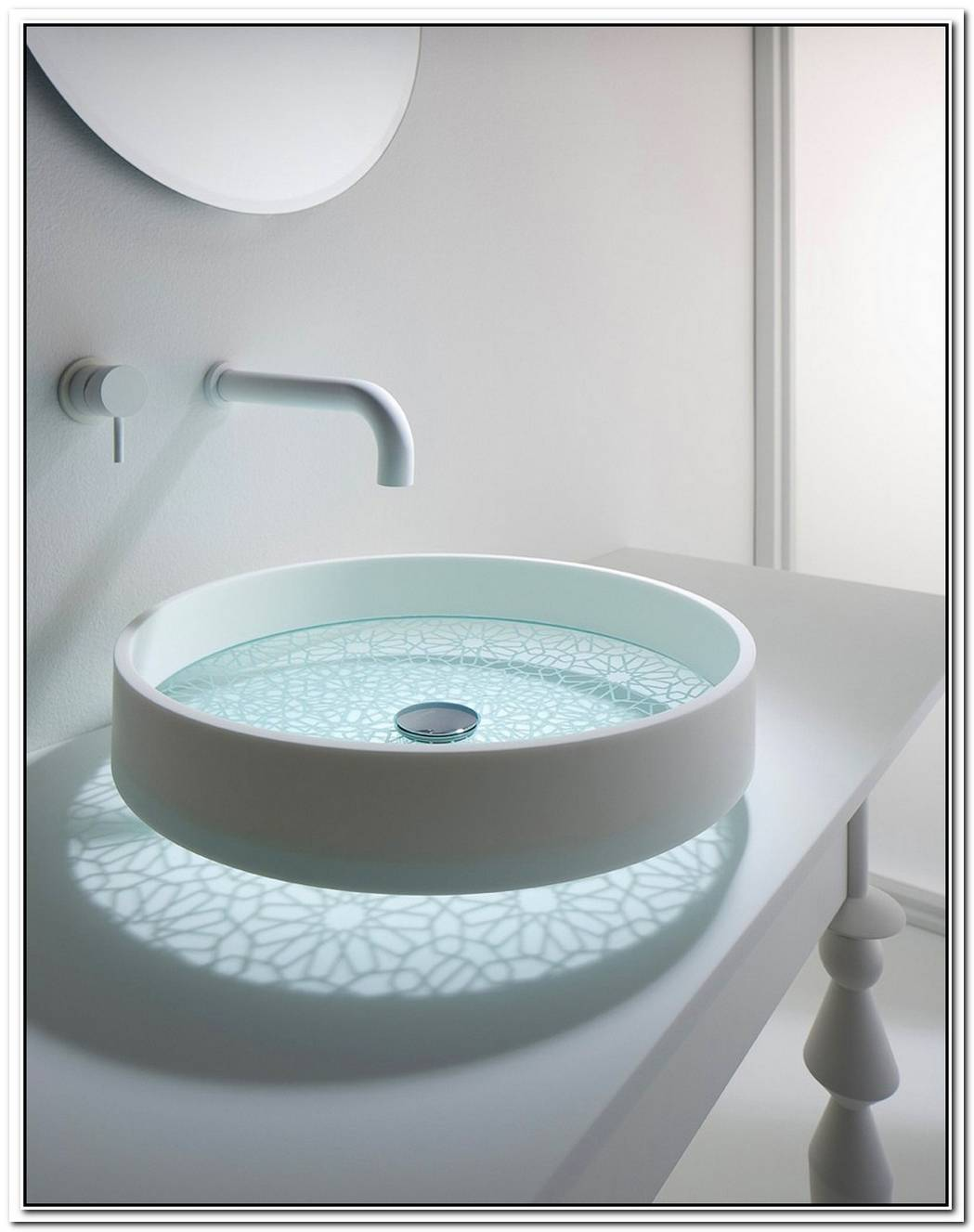 Modern Bathroom Sinks By Philip Watts Design