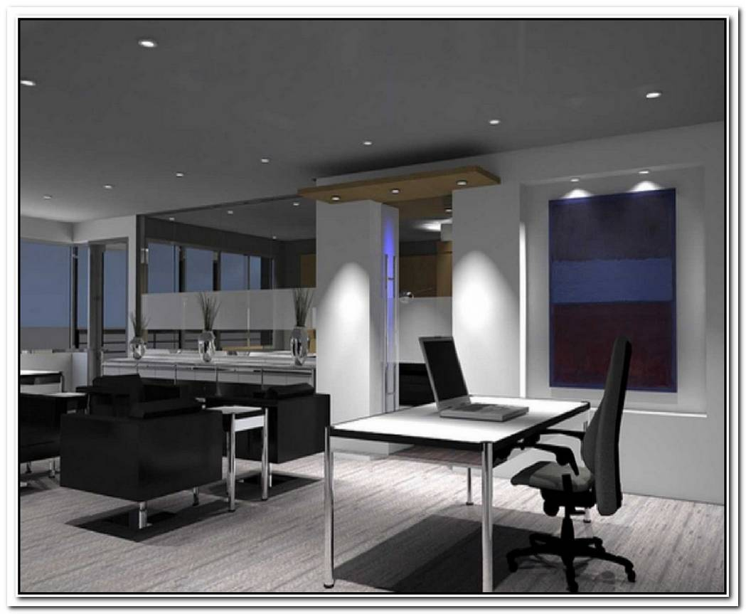 Modern Designs For Your Office