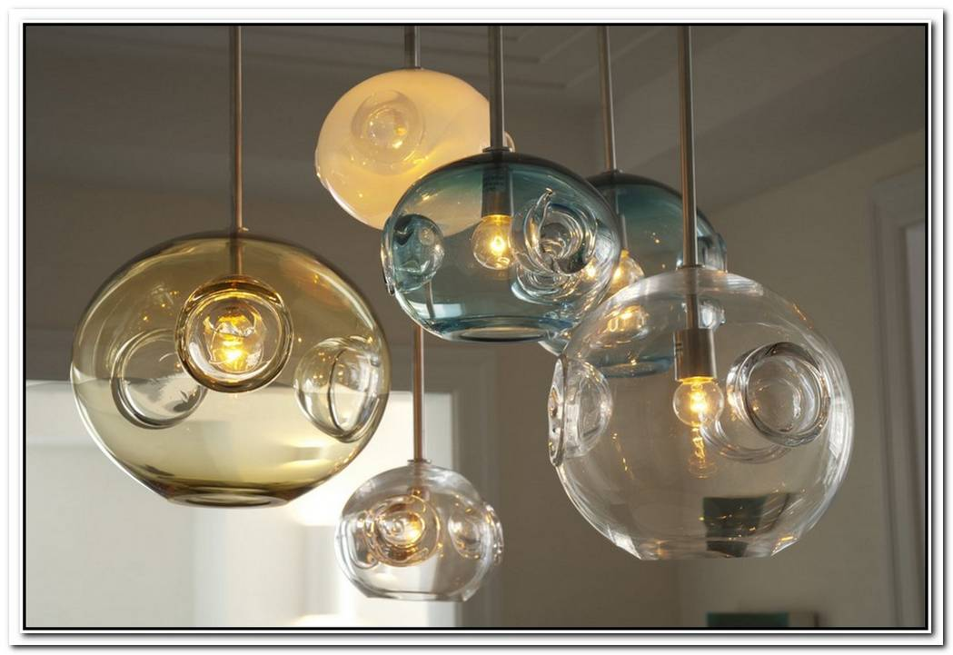 Modern Glass Lighting From Jgooddesign