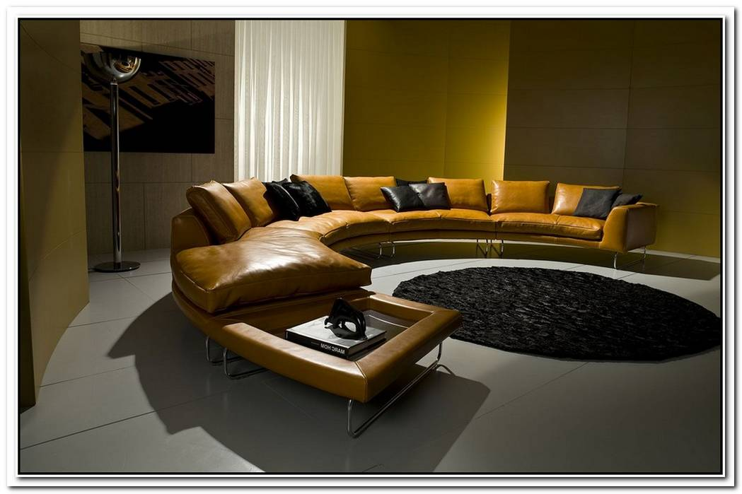 Modern Landing Sofa By Mauro Lipparini