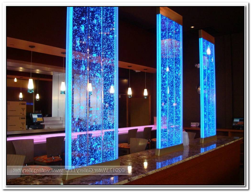 Modern Outdoor Glass Art By Swon Design