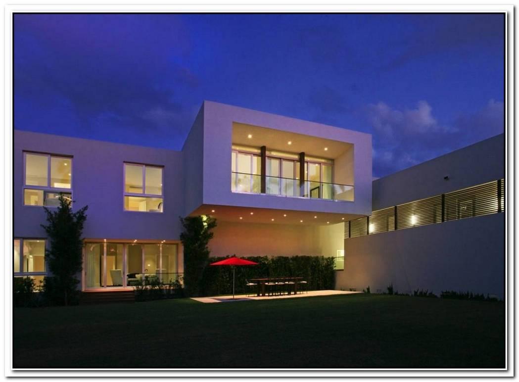 Modern Residence In La Gorce By Touzet Studio