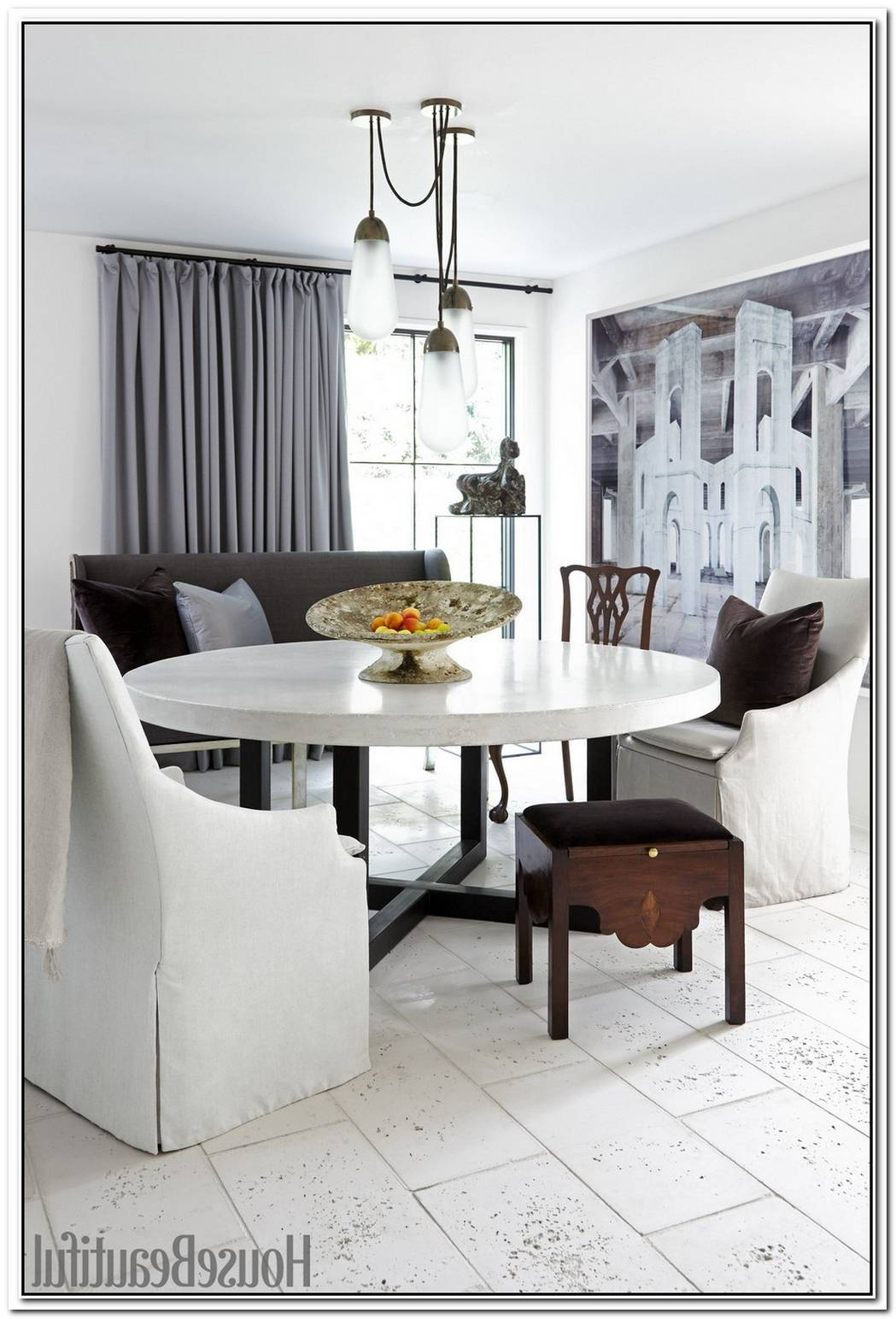 Modern Seating That Will Update Your Dining Room