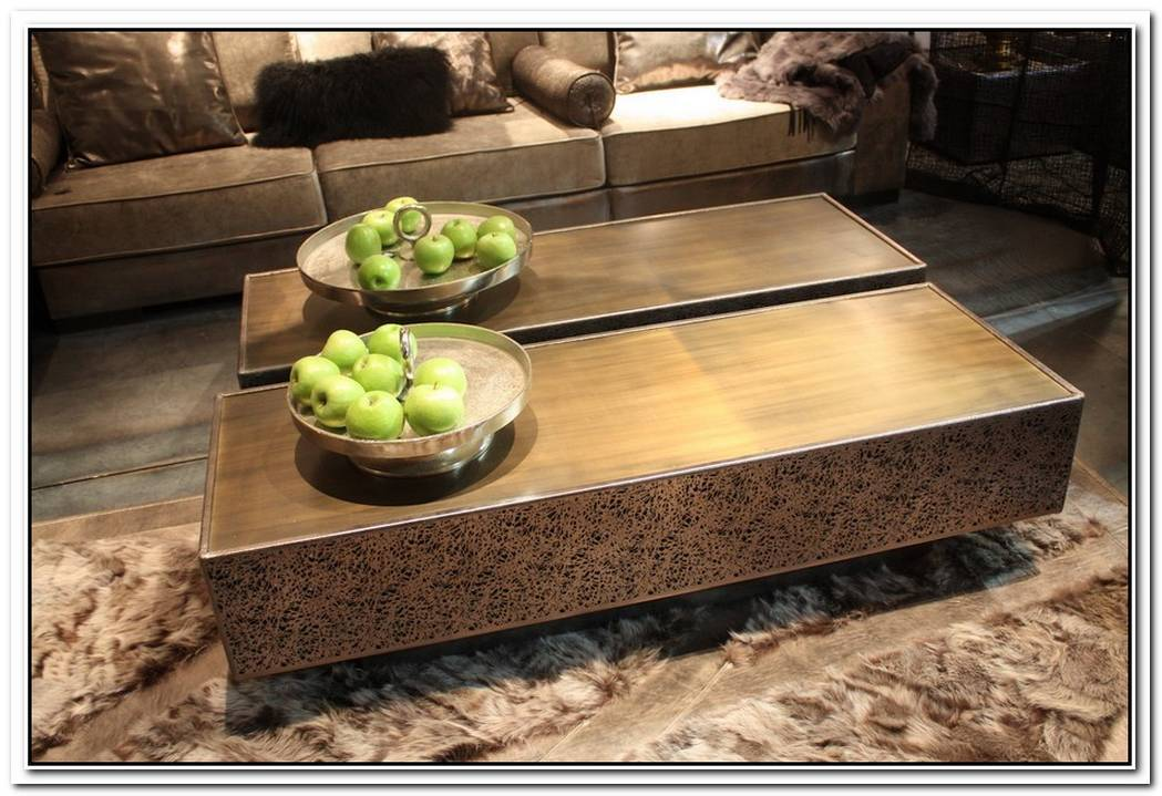Modern Versa Coffee Table