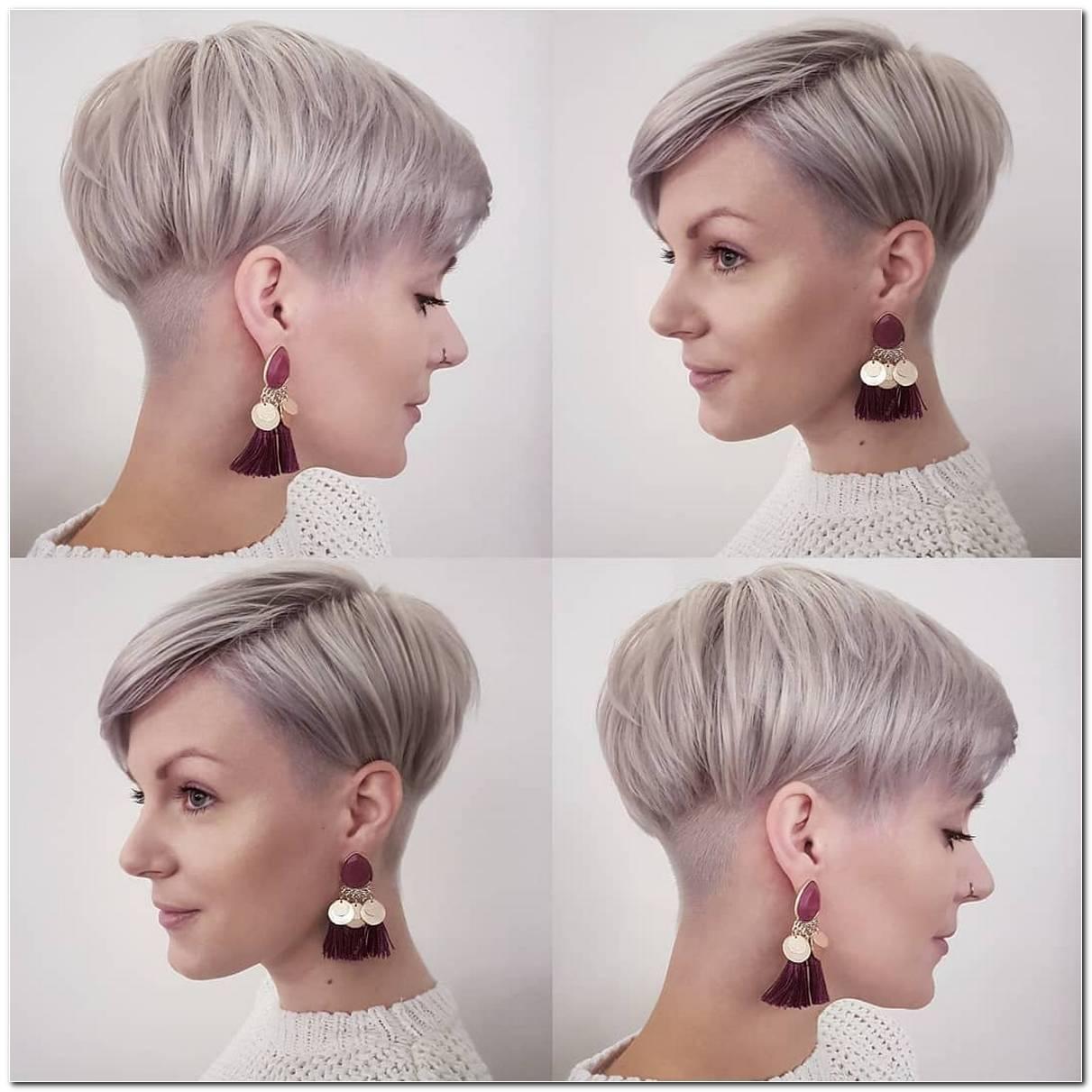 Moderne Frisuren 2018 Frauen