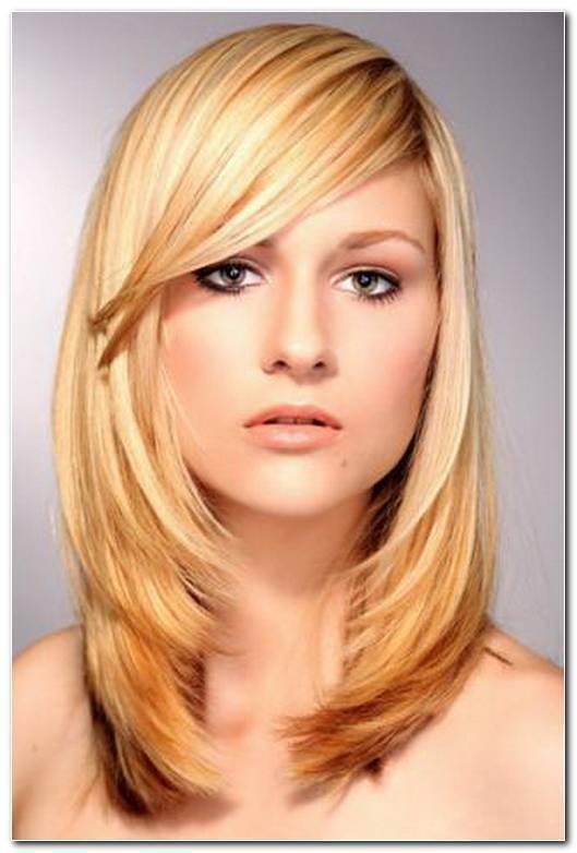 Moderne Frisuren F%C3%BCR D%C3%BCNnes Haar