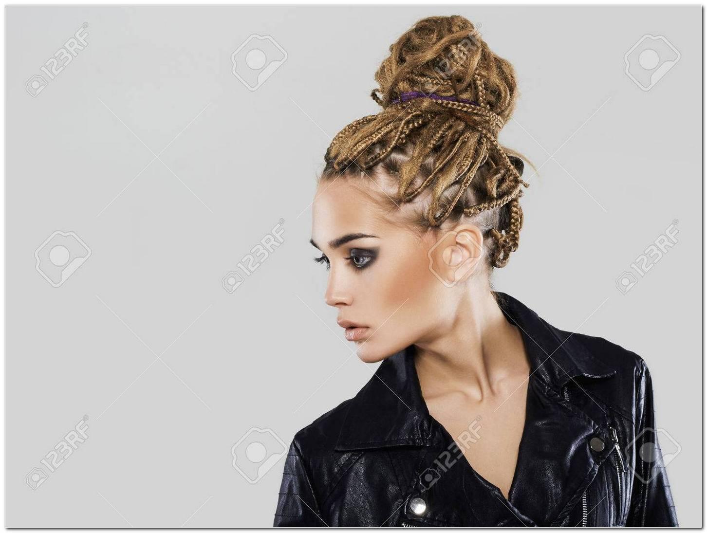 Moderne Frisuren FüR Junge Frauen