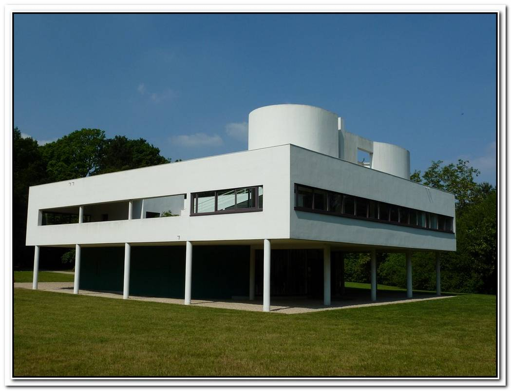 Modernist Masterpiece Villa