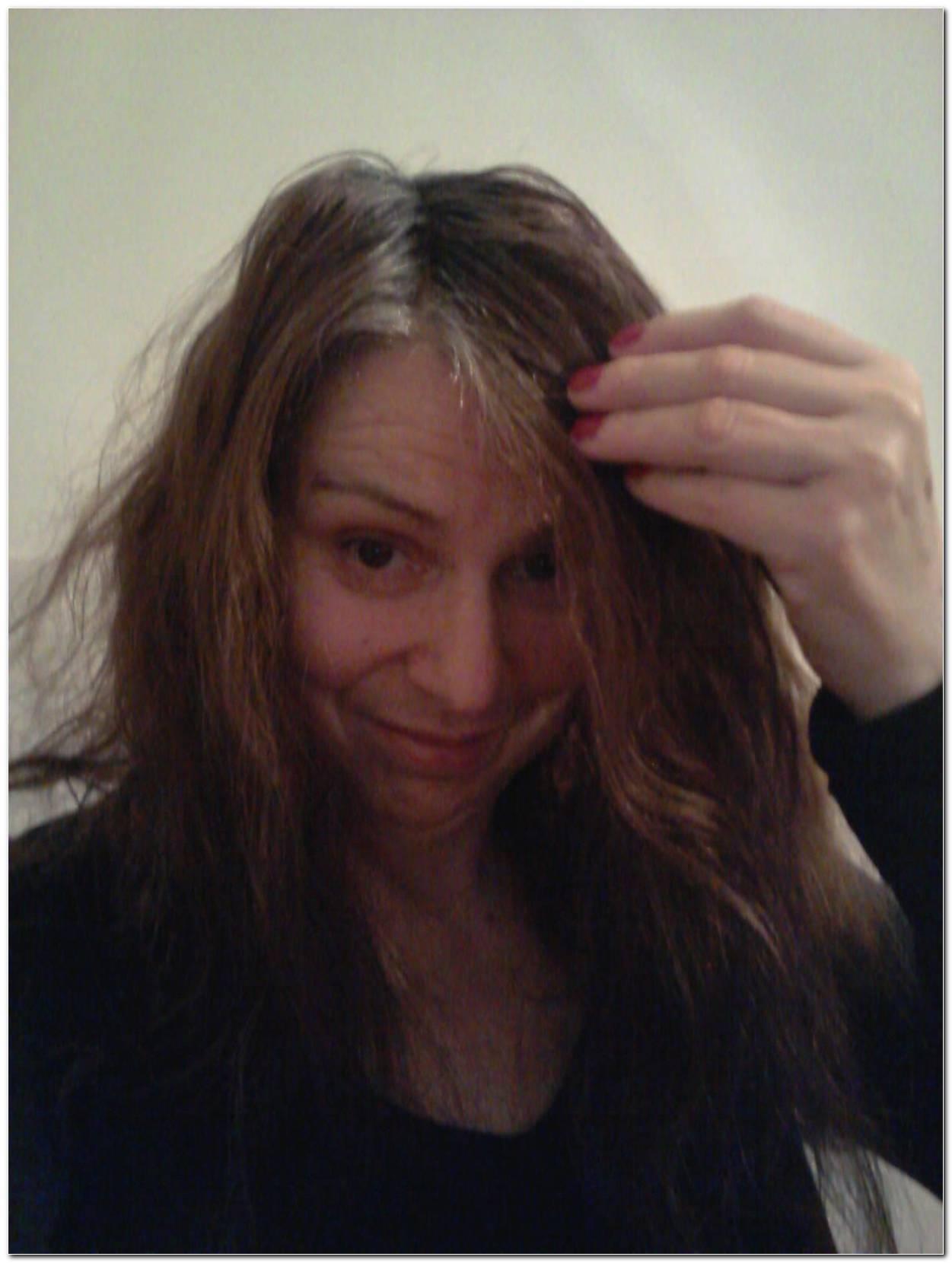 Modische Frisuren Mit Grauen Haaren