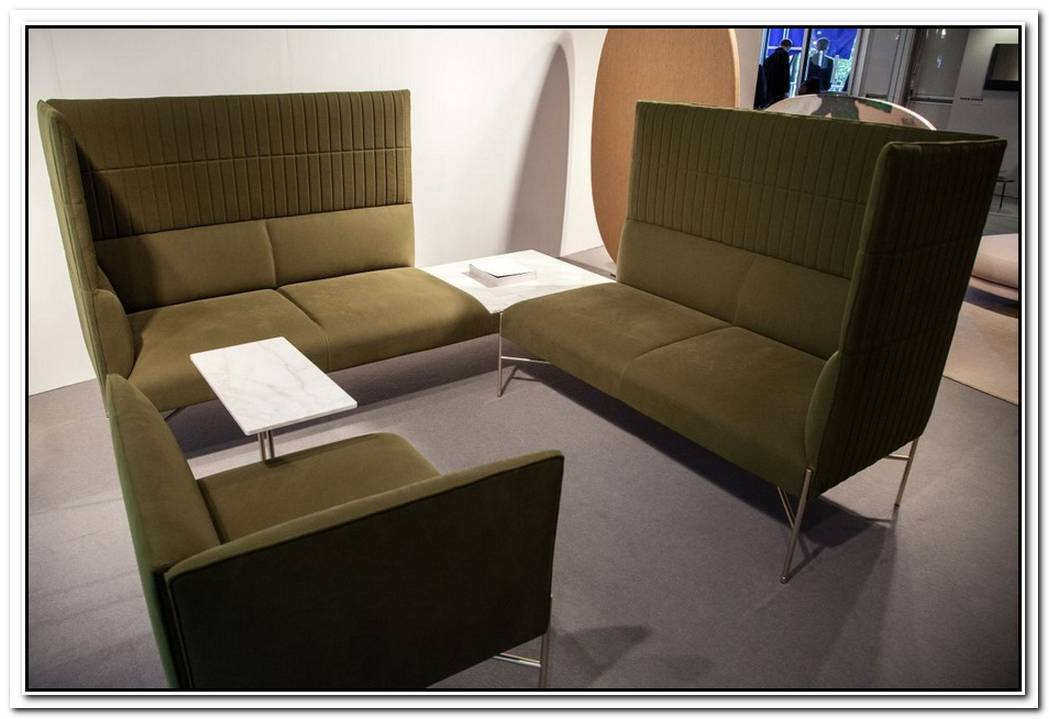 More Privacy Seating Ideas For Trendy Offices