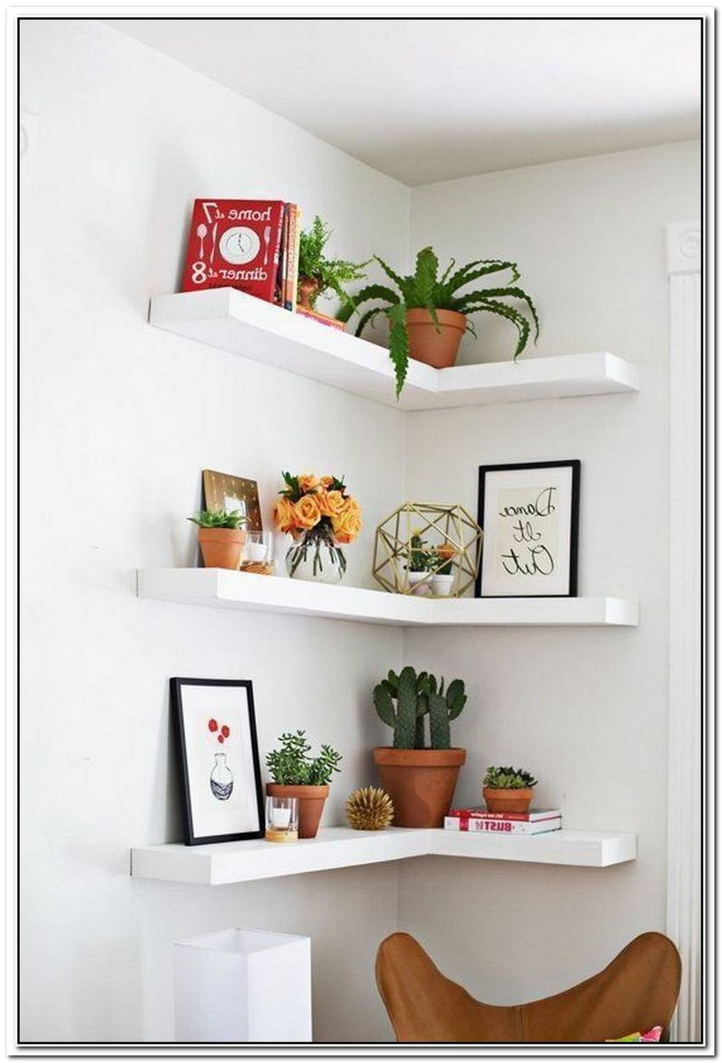 More Proof That Books Make The Very Best Decor