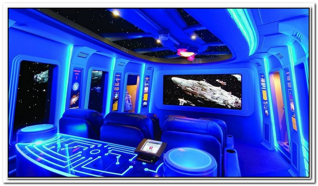 Most Expensive Home Theaters