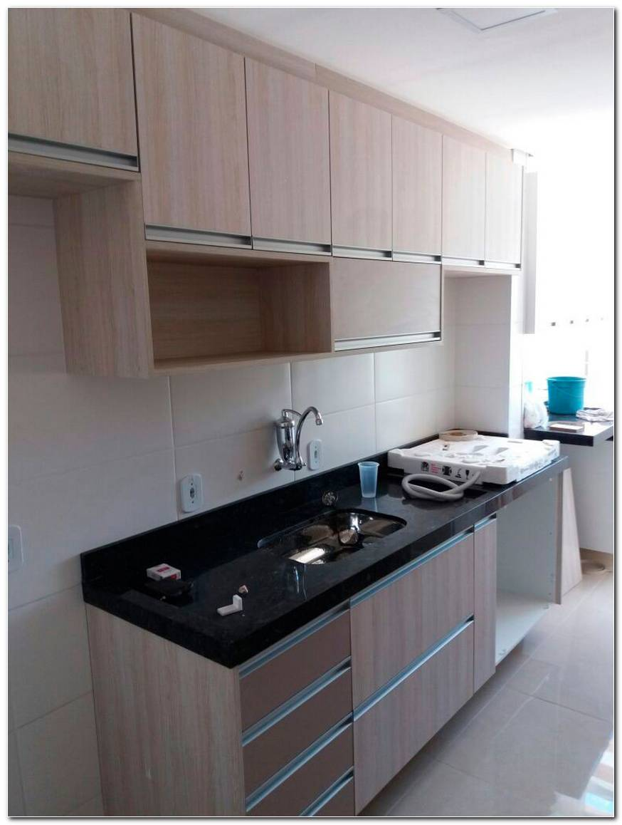 Moveis Planejados Para Cozinha De Apartamento