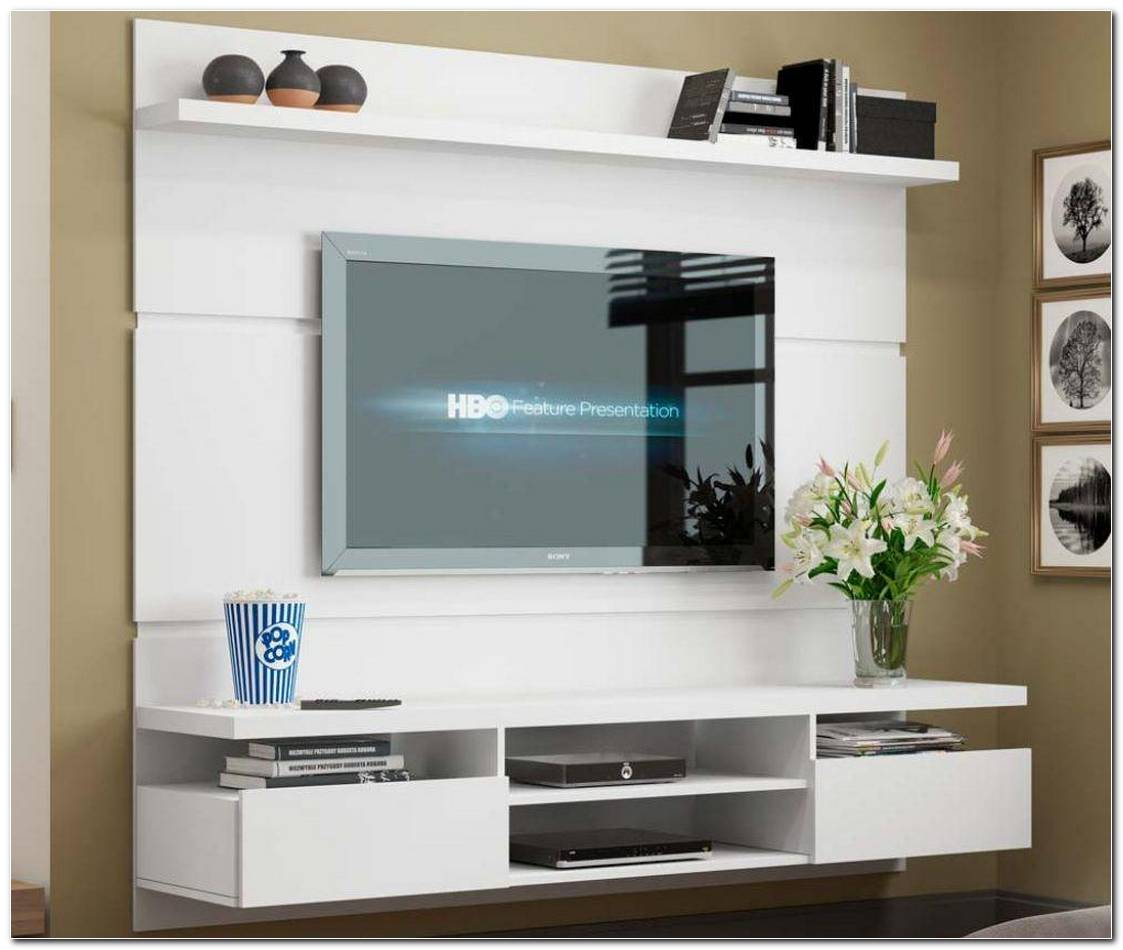 Movel Tv Sala Pequena