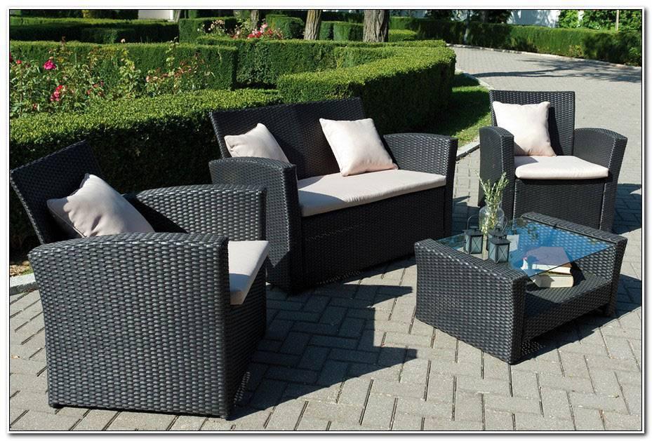 Muebles Terraza Jardin