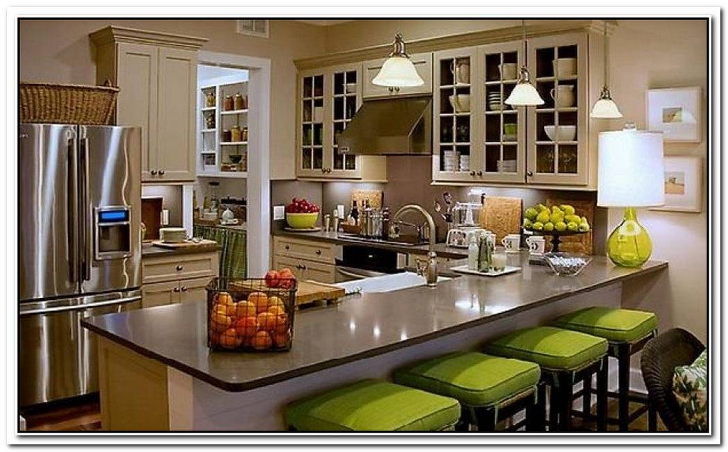 Multifunctional Kitchen IslandsCookServe And Enjoy