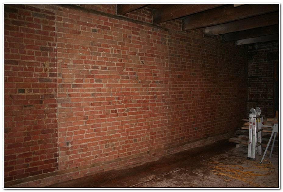 Mur De Brique Exterieur