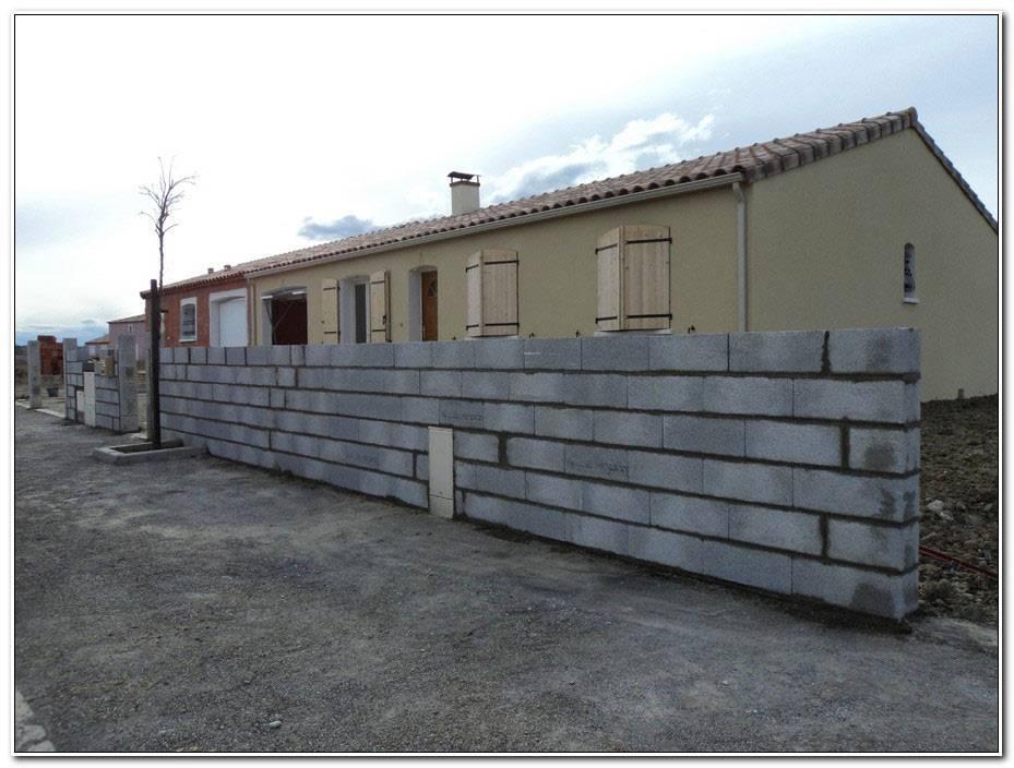 Mur De Maison Exterieur