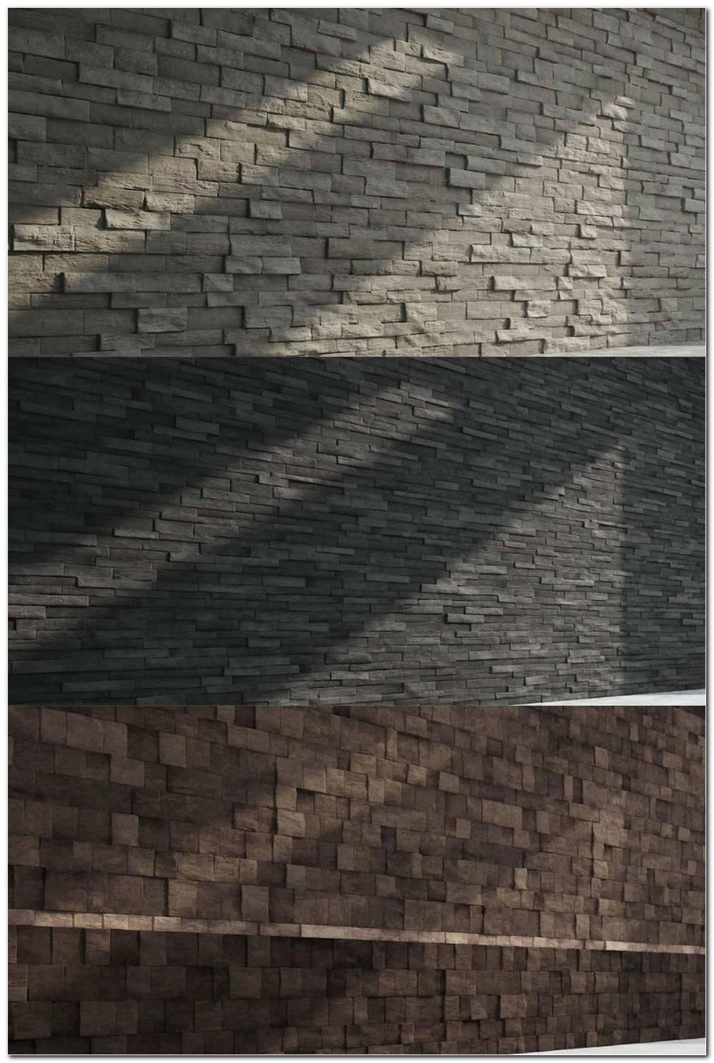 Muros Com Texturas