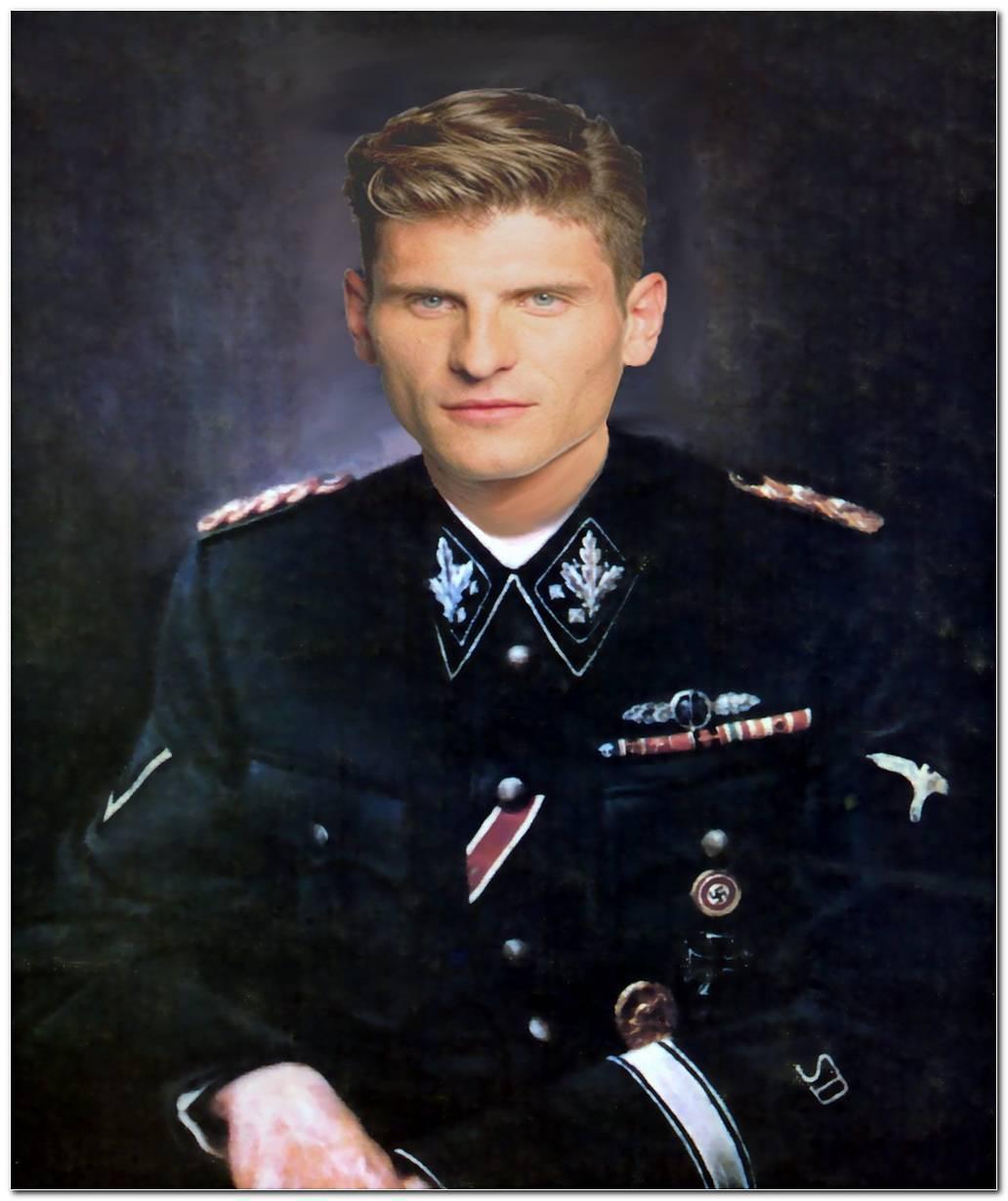 Nazi Frisur Frauen