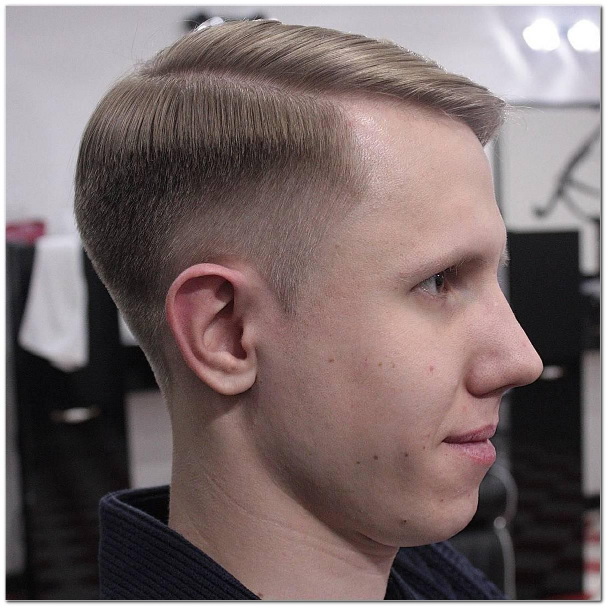 Nazi Frisur Modern