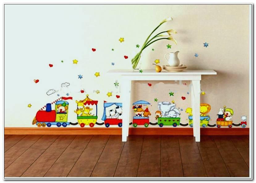 New Babyzimmer Wandtattoo