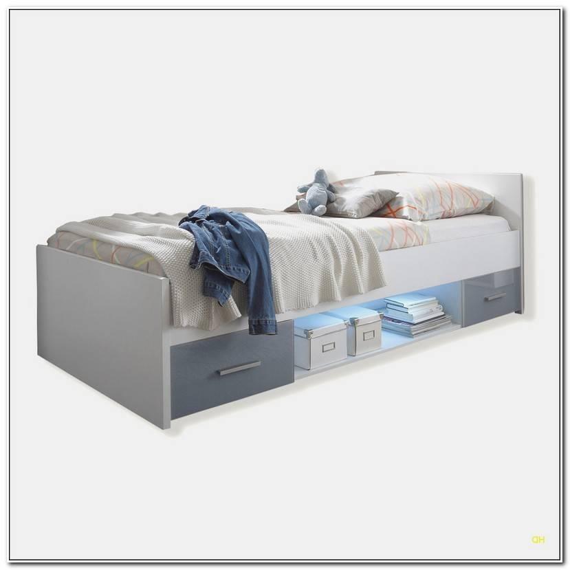 New Bett Aus Holz