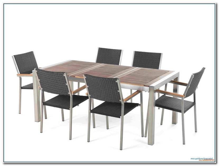 New Hartman Gartenmöbel Werksverkauf
