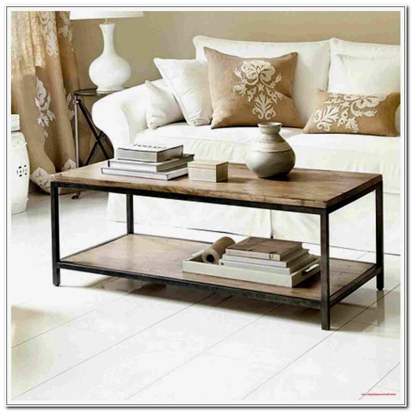 New Holztisch Wohnzimmer