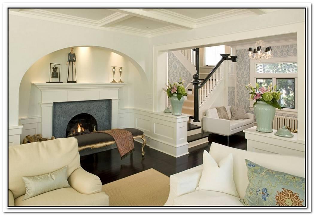 New Interior Design Trends For 2013