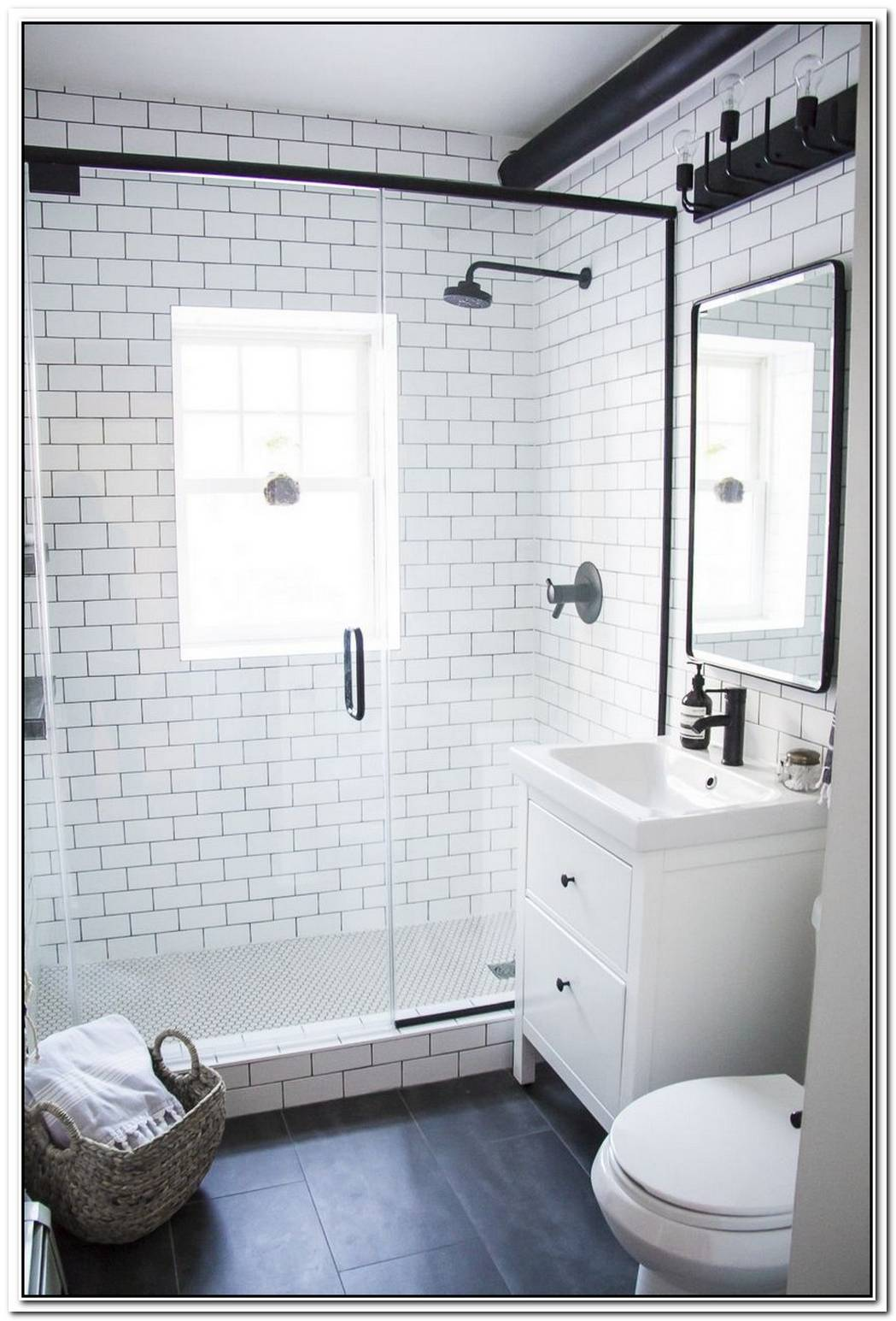 New Year Makeover Ideas For Your Bathroom