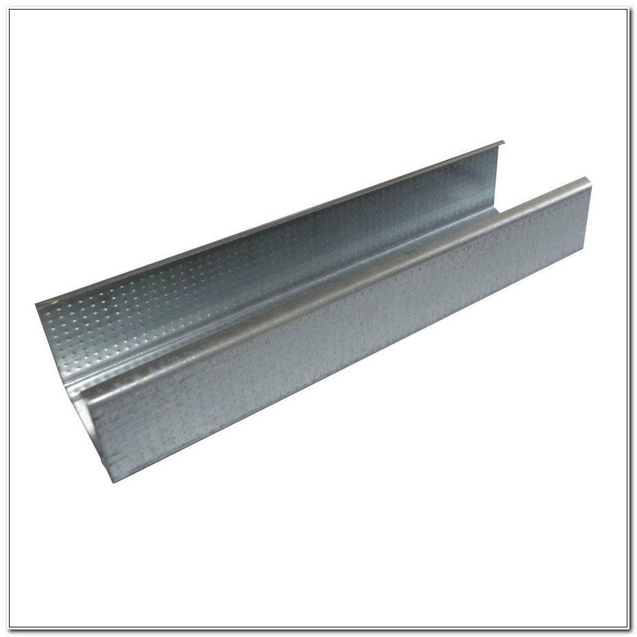 Nez De Cloison Aluminium