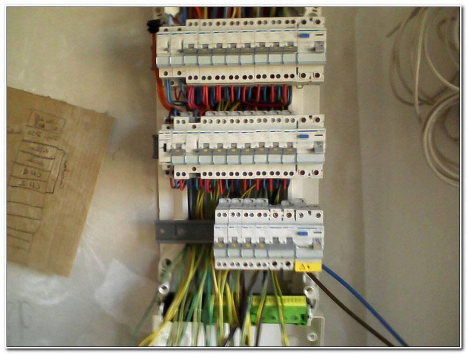 Norme Electrique Pour Une Maison