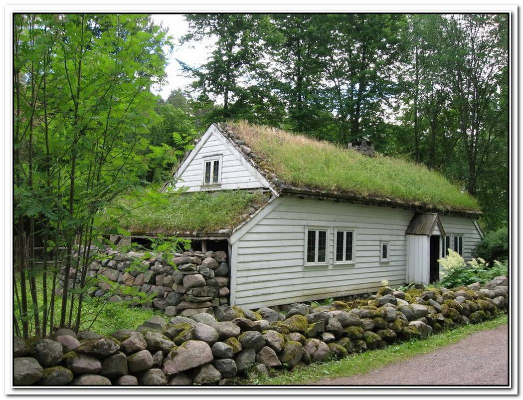 Norway Green Roofs
